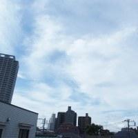 今朝(5月24日)の東京のお天気:晴れ?、5月(後半)の作品:花を持つ童子