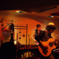 Live Report: 2009.2.26(木)新谷祥子 Special Guest:仲井戸麗市