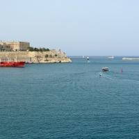 マルタ島の旅 【Ⅳ】スリー・シティーズ