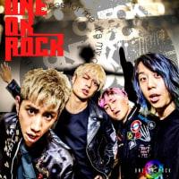 アレンジ画像~ONE OK ROCK 2016~