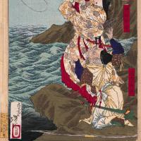 「日本書紀 神功皇后紀」を読んでみる プロローグ