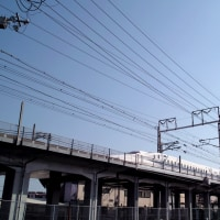 SIGMA  DP1で新幹線を撮ってみた