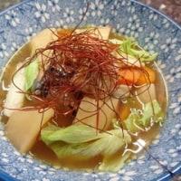 日本から買ってきた「豆板醤」の方が美味しい。マレーシアの「辛み調味料」よりも。