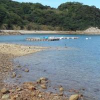 久賀島へ歩き旅