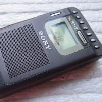 SONY. ICF-N400RV  Super Area Call System