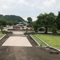 栄華を垣間見る - 秋田県小坂町