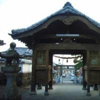 有江・温泉神社