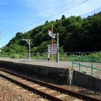 庄内平野の鉄道③