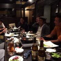 2014/12/28 年末最後の懇親会