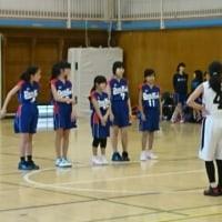 2017年2月5日 スポーツ教室大会予選  女子