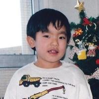 5歳の写真