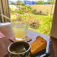 島人和菜 しまんちゅわさいカフェ 南城市