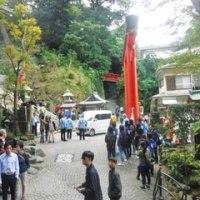 藤沢市、江の島に福祉車両を導入方針 バリアフリー計画で