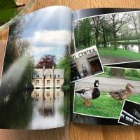 Dream Pagesのフォトブック写真がきれい!