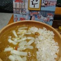 名古屋のカレー
