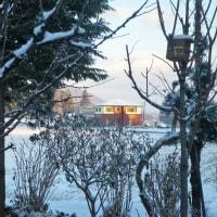 16-12-08 新雪5センチ