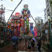 【イベント紹介】7月7日(金) 平塚の七夕 集合場所が変更になります