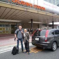 コーエン君の日本一周旅(1)
