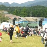 立山山麓音楽祭2014