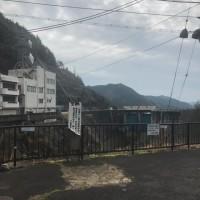 帰路〜岩屋ダム、道の駅飛騨金山、パスタデココ
