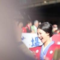 ぶらり旅・成田山新勝寺⑥節分会・二部、豆まき(千葉県成田市)