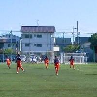試合開始 アルビレックス新潟レディースU-18 ×大阪桐蔭高校女子サッカー部