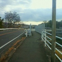 歩道橋FILE(番外編79)