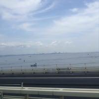木更津へ!