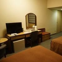 成田の前泊・後泊に利用することの多い 成田ビューホテル