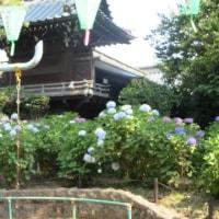 白山神社へ行きました