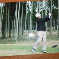 ゴルフ練習始動 2ヶ月ぶり