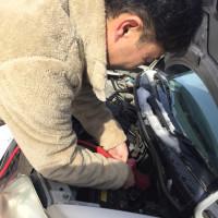 TCWの1day‼️ トータルカーズワークスブログ