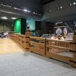 国技館と江戸東京博物館