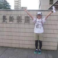 長崎街道/岩松〜長崎