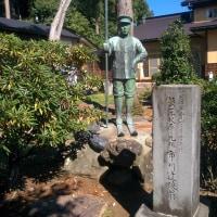 飯山で同期会