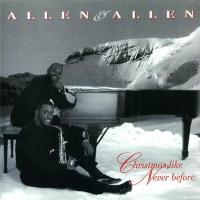 アレン&アレン(ジャズ系ピアノ&サックス) 1995年 ★★★★(YouTube)