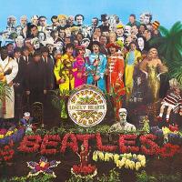 『サージェント・ペパーズ・ロンリー・ハーツ・クラブ・バンド』50周年記念エディション発売中