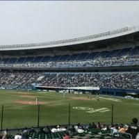 オープン戦 ♪