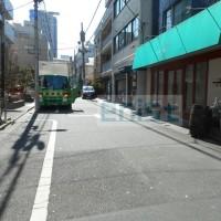 1階店舗・飲食・駅近! 浅草橋のオフィスエリア 『山本ビル』