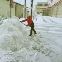 アラジンの雪祭り2017(前篇)