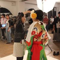 日本写真映像専門学校さんとブライダル撮影実習