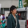 義導ロ心 第17回YOSAKOIソーラン日本海加賀会場