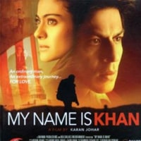 �ޥ��͡��ࡦ�������ϡ����My Name Is Khan��