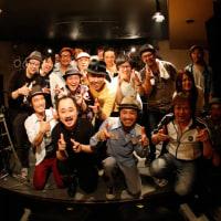 May 25 2013音楽食堂 モミーFUNK! / 深井学園 / チビカブトス+