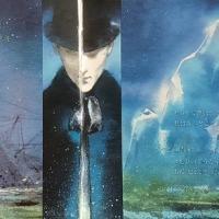 図書館で借りたCDシリーズ~銀河鉄道の夜 久石譲 ほか