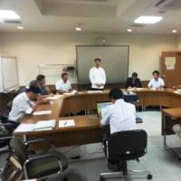 新・ご当地グルメグランプリ北海道2013in十勝芽室実行委員会設立準備委員会発足!