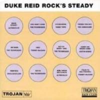 VARIOUS/Duke Reid Rock'sSteady