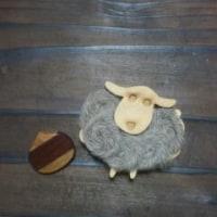 Wood&wool  2人展