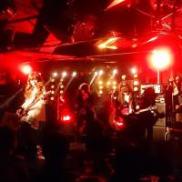 MAD RABBITS @ 六本木バウハウス ライブのご報告