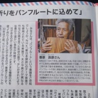 NHKネットワーク12月号に記事掲載される